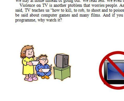 Mass Media, Advantages And Disadvantages, Essay Sample